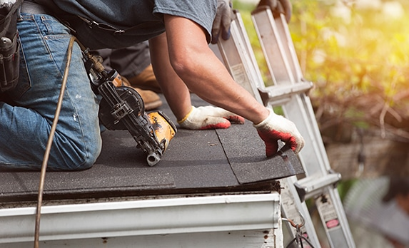 roofing services in Toronto