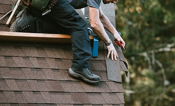 Roof Maintenance Companies