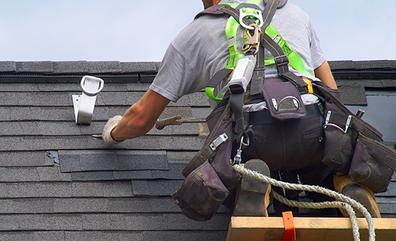Toronto Flat Roof Repair | Roofing Repair Services - Global One Roofing