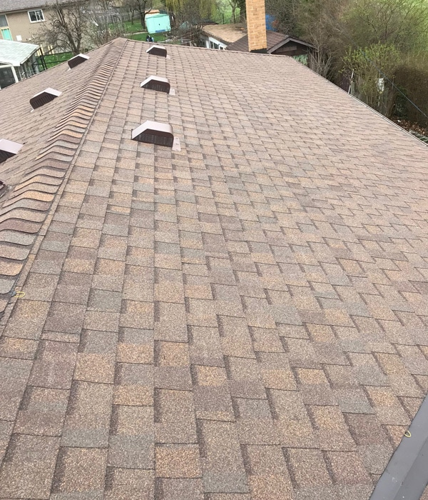 commercial roofing toronto