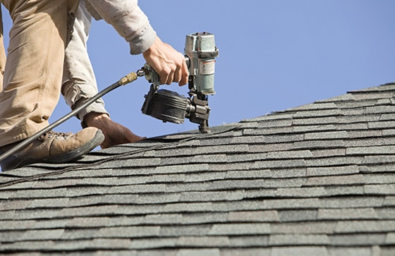 Roof Replacement Services